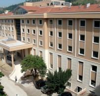 Seka Devlet Hastanesi Adresli Yangın İhbar Sistemi